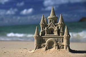 construir-castillos-en-la-playa